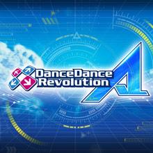 Dance Dance Revolution A