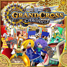 GRANDCROSS CHRONICLE