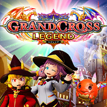 GRANDCROSS LEGEND