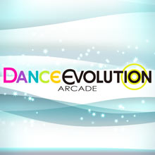 DanceEvolution ARCADE